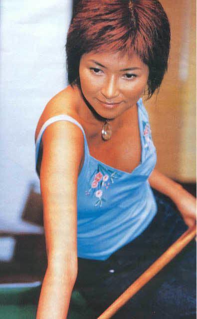 Ruby Wong Ruby Wong