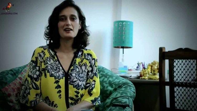 Ruchi Narain Make Your Film Ruchi Narain Jamuura Brigade YouTube