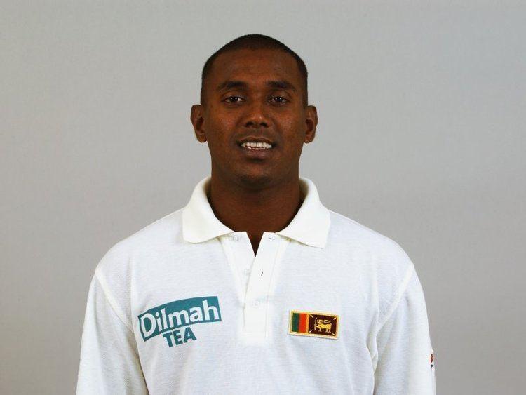 Ruchira Perera (Cricketer)