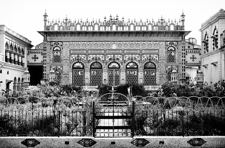 Rudauli in the past, History of Rudauli