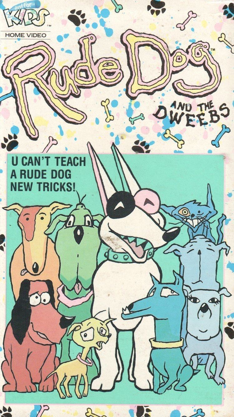 Rude Dog Opening amp Closing To Rude DogU Can39t Teach A Rude Dog New Tricks
