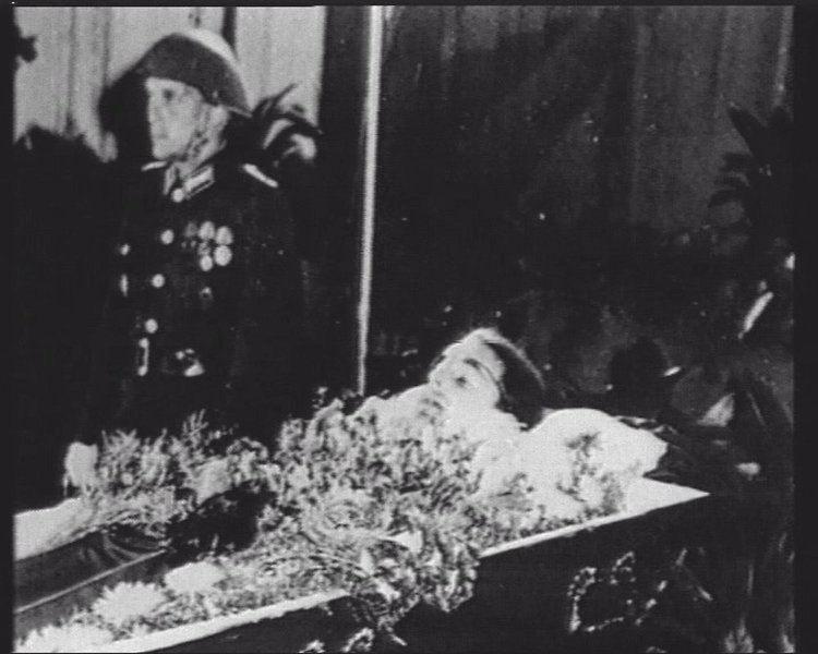 Rudi Arnstadt Erschossen an der deutschdeutschen Grenze Zwei Tote