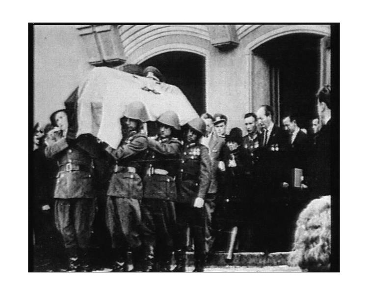 Rudi Arnstadt Zum Tod des DDRGrenzsoldaten Rudi Arnstadt SPIEGEL