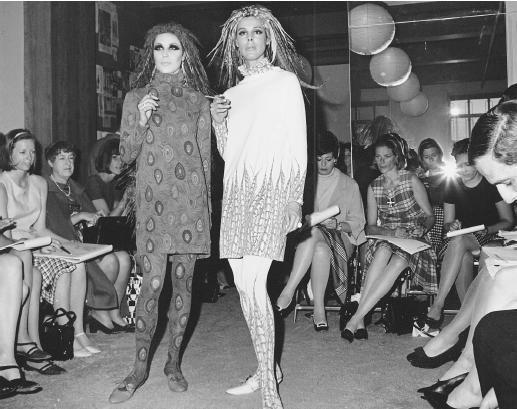 Rudi Gernreich Rudi Gernreich Fashion Designer Encyclopedia clothing century