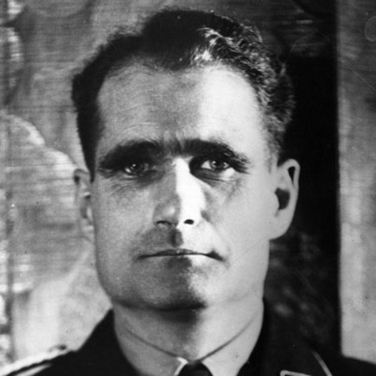 rudolf hess Rudolf höss (also höß, hoeß or hoess 25 november 1901 – 16 april 1947) was a nazi german ss-obersturmbannführer (lieutenant colonel) and the longest-serving commandant of auschwitz concentration and extermination camp in world war ii.