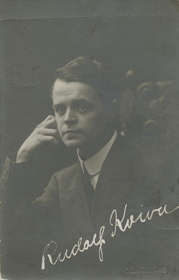 Rudolf Koivu FileRudolf Koivujpg Wikimedia Commons