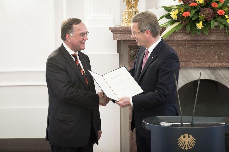 Rudolf Mellinghoff wwwbundespraesidentde Der Bundesprsident