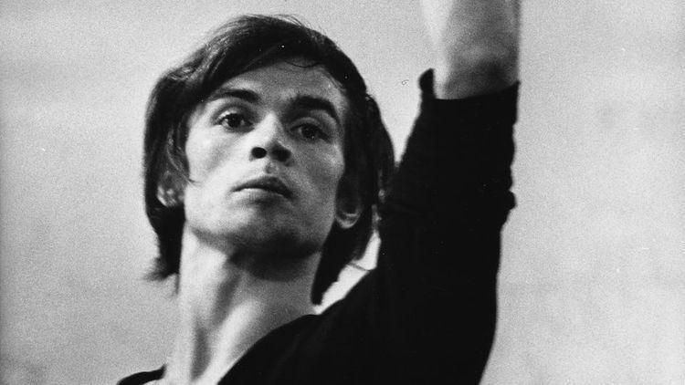 Rudolf Nureyev Ralph Fiennes to direct biopic of Russian dancer Rudolf