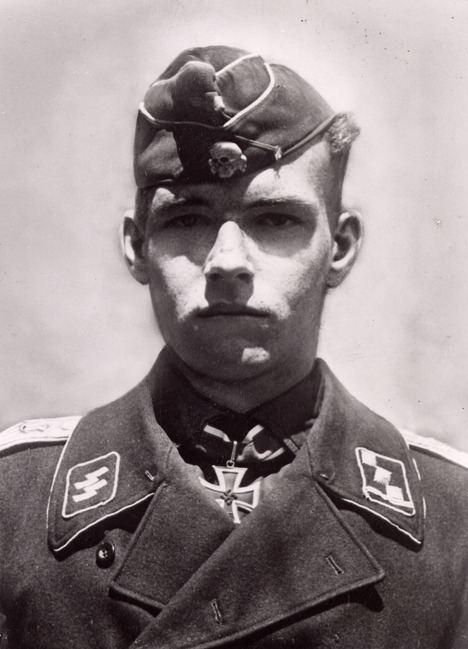 Rudolf von Ribbentrop SSObersturmfhrer Rudolf von Ribbentrop the son 5