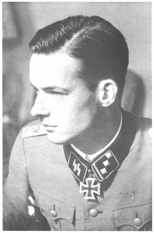 Rudolf von Ribbentrop Liga de Historiadores de la Segunda Guerra Mundial