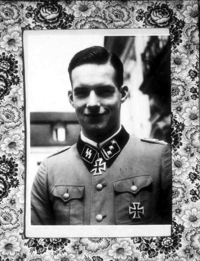 Rudolf von Ribbentrop Classify Rudolf von Ribbentrop