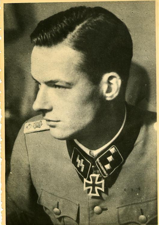 Rudolf von Ribbentrop Rudolf Von Ribbentrop by karkataracts on DeviantArt
