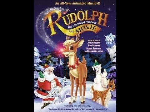 Rudolph the Red-Nosed Reindeer: The Movie Rudolph The Red Nosed Reindeer The Movie 1998 YouTube