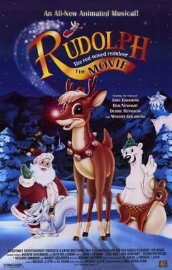 Rudolph the Red-Nosed Reindeer: The Movie Rudolph the RedNosed Reindeer The Movie Wikipedia