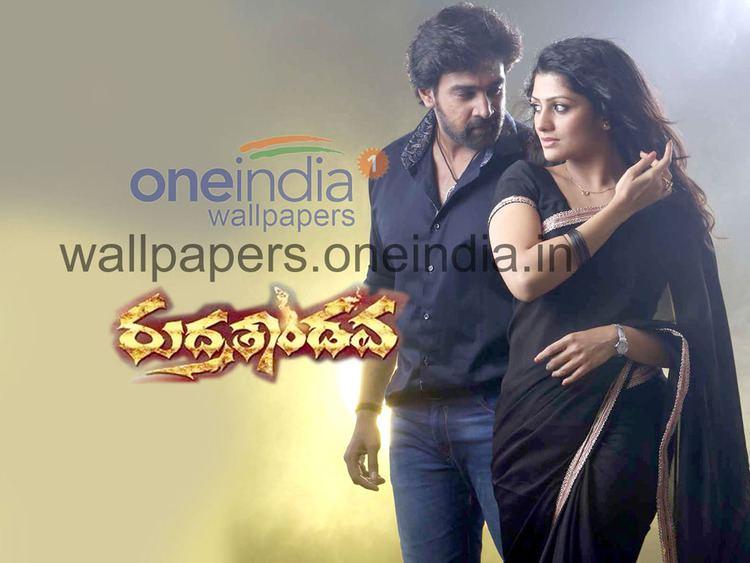 Rudra Tandava Rudra Tandava HQ Movie Wallpapers Rudra Tandava HD Movie
