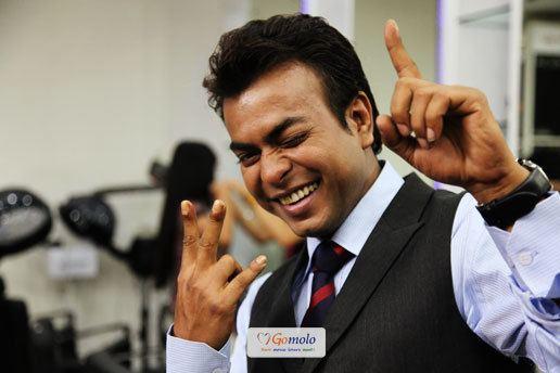 Rudranil Ghosh Rudranil Ghosh in Goraay Gondogol Bengali movie Latest
