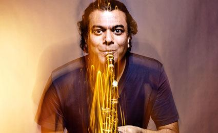 Rudresh Mahanthappa Kalamazoo debut for acclaimed saxophonist Mahanthappa WMUK