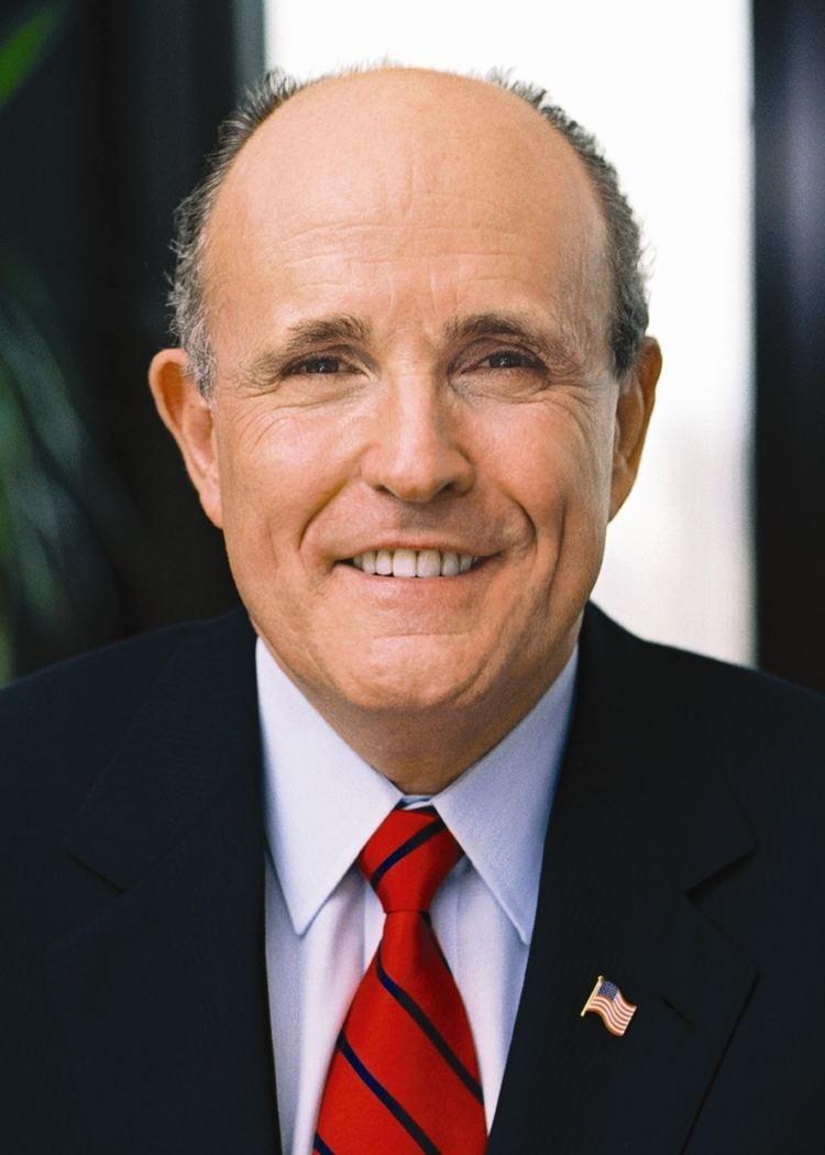 Rudy Giuliani Rudy Giuliani Profile Right Web Institute for Policy