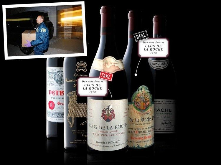 Rudy Kurniawan Rudy Kurniawan and the Largest Known Wine Fraud in