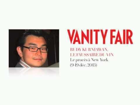 Rudy Kurniawan Rudy Kurniawan le faussaire du vin YouTube
