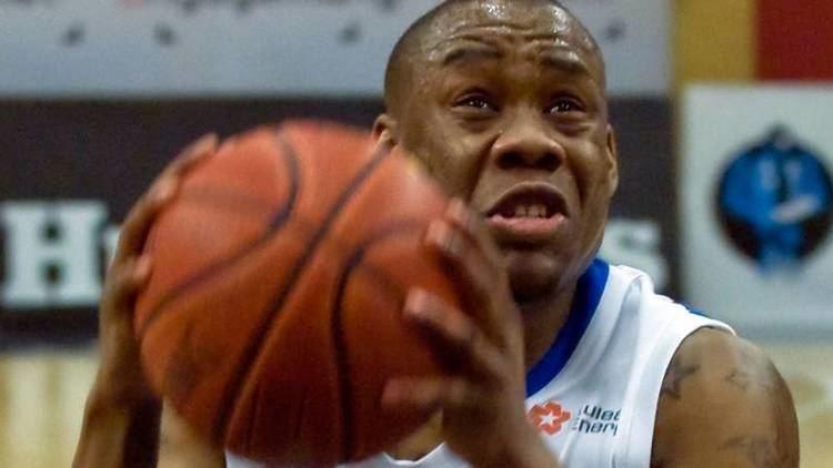 Rudy Mbemba Mbemba klar fr nykomlingen Basket Sportbladet