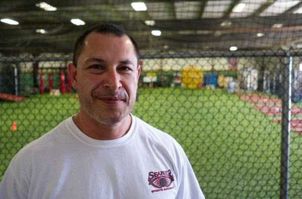 Rudy Seánez Small California town churns out baseball prospects with help from