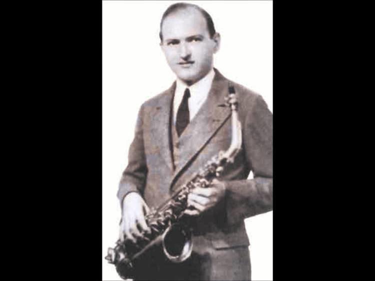Rudy Wiedoeft Rudy Wiedoeft Saxophonsolo Llewellyn Waltz 1926