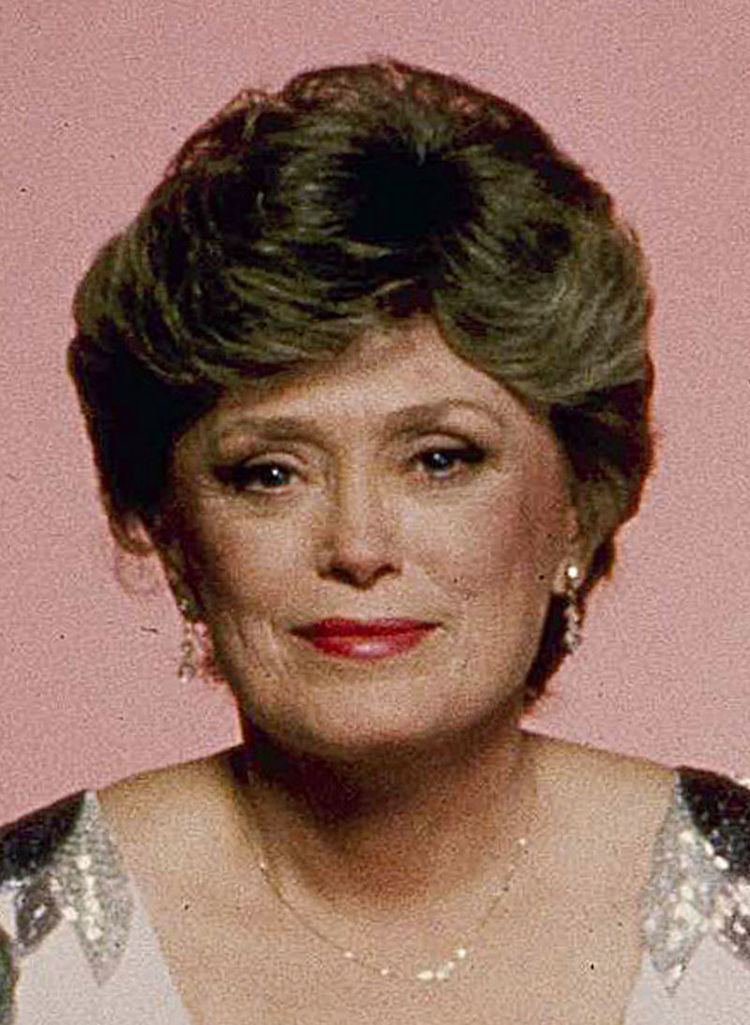 Rue McClanahan Rue McClanahan Quotes QuotesGram