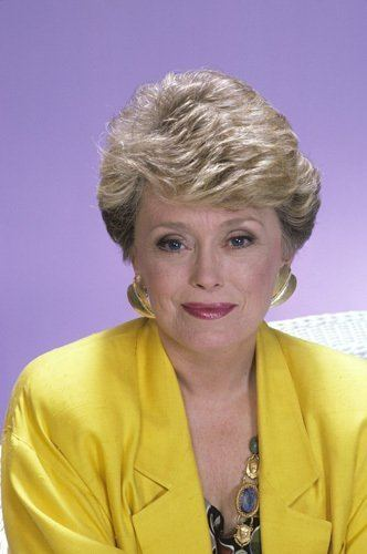 Rue McClanahan Pictures amp Photos of Rue McClanahan IMDb