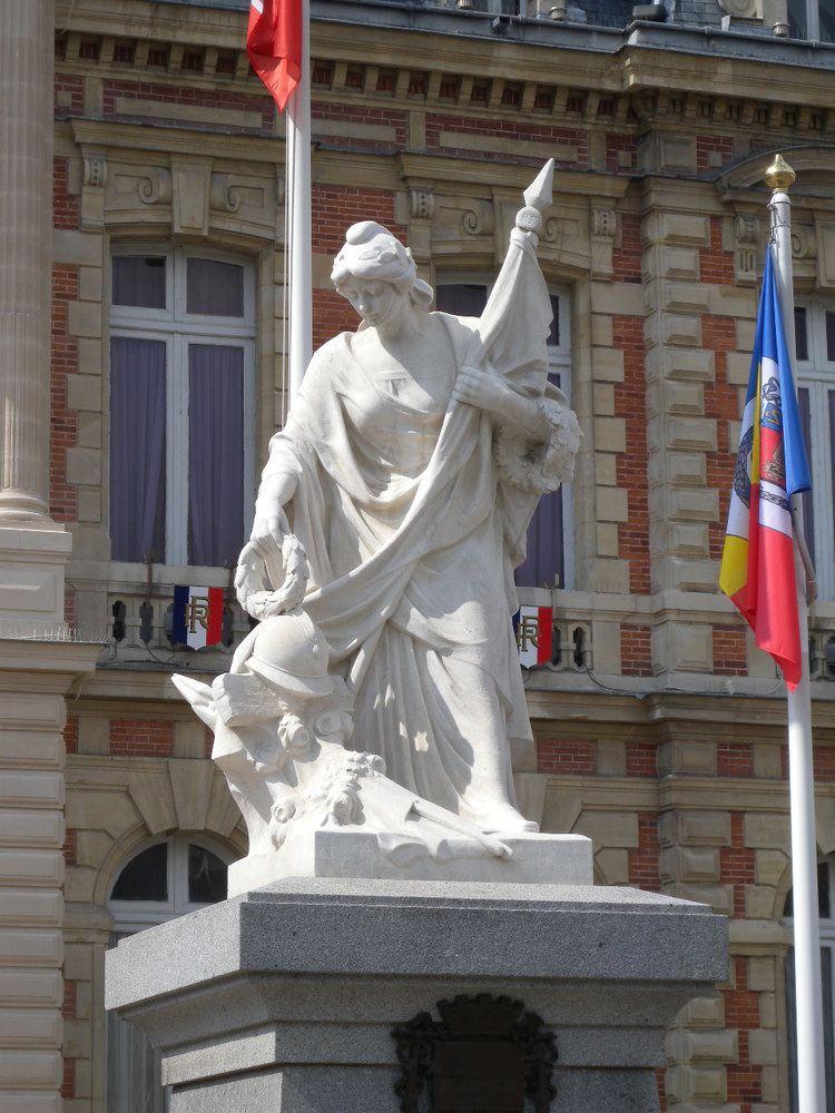 Rueil Malmaison in the past, History of Rueil Malmaison