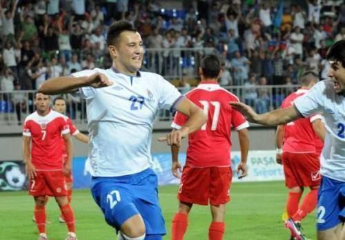 Rufat Dadashov