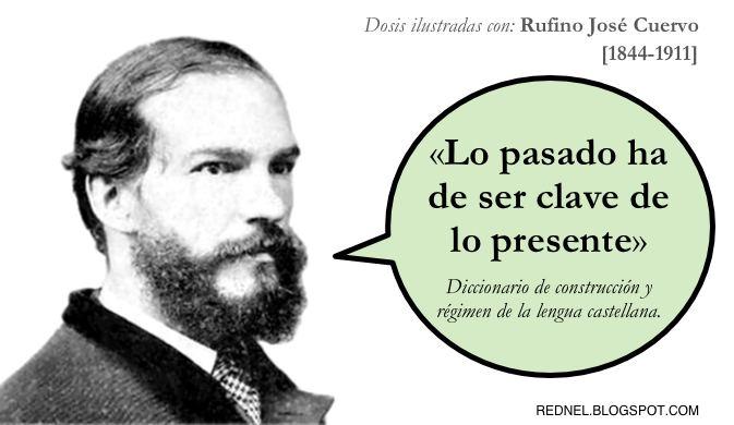 Rufino José Cuervo Dosis ilustradas con Don Rufino Jos Cuervo
