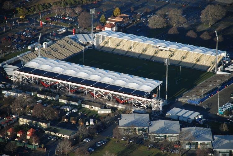 Rugby League Park