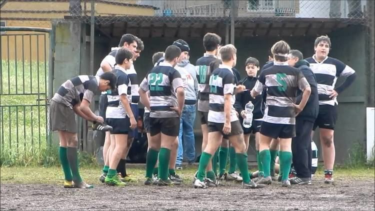 Rugby Roma Olimpic Roma V vs Rugby Roma Olimpic Club 1930 6 a 17 Under 16 2404
