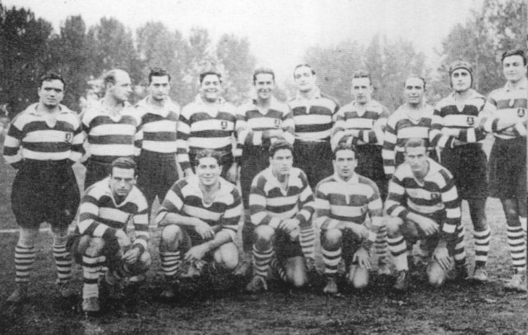 Rugby Roma Olimpic Rugby Roma Olimpic 1930 Wikipedia