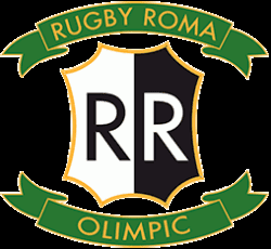 Rugby Roma Olimpic Spoon River Che Palle