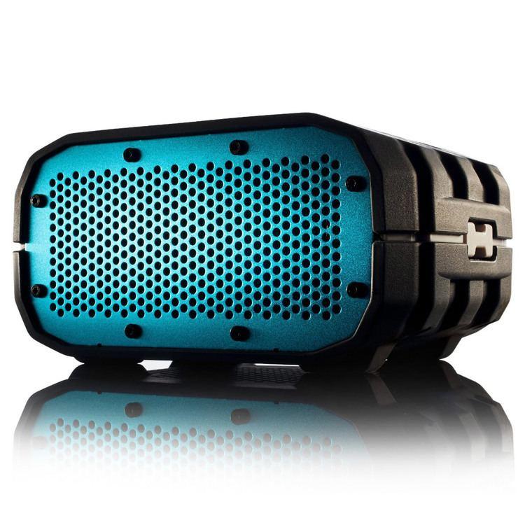 Rugged Water Braven BRV1 Rugged WaterResistant Bluetooth Speaker So Thats Cool