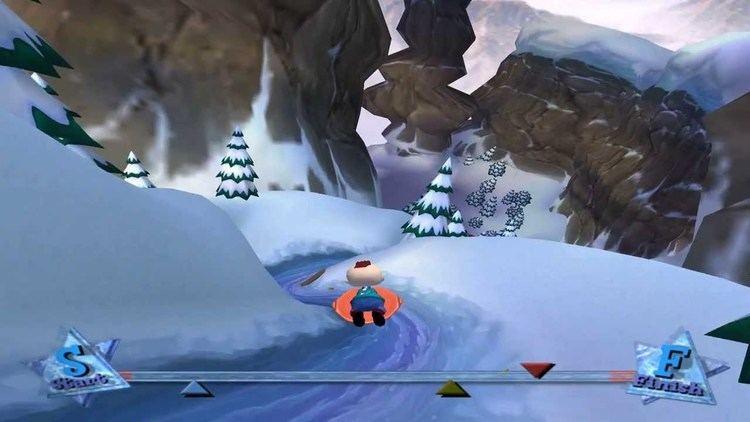 Rugrats: Royal Ransom Dolphin Emulator 40 Rugrats Royal Ransom 1080p HD Nintendo