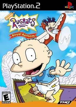 Rugrats: Royal Ransom httpsuploadwikimediaorgwikipediaendddRug