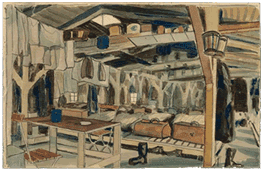 Ruhleben internment camp HLSL Digital Exhibits Summary of Ruhleben A picture of a World