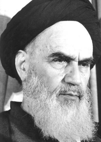 Ruhollah Khomeini Ruhollah Khomeini Jewish Virtual Library