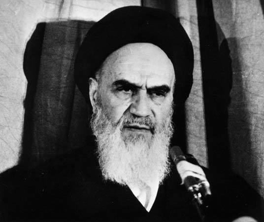 Ruhollah Khomeini Ruhollah Khomeini Britannicacom