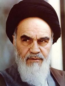 Ruhollah Khomeini iciascomeoillkhomeini01jpg