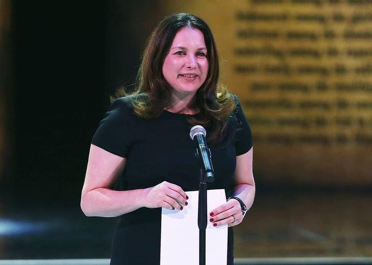 Rukmini Maria Callimachi Rukmini Callimachi the New York Times ISIS reporter discusses her