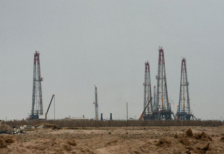 Rumaila oil field Analysis BP39s crude payload from Rumaila oilfield