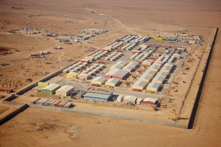 Rumaila oil field httpswwwmottmaccomdownloadfile3832default