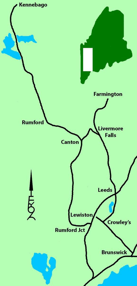 Rumford Branch
