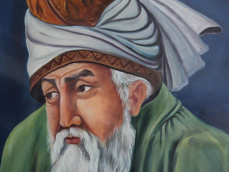 Rumi Rumi Biography Childhood Life Achievements Timeline