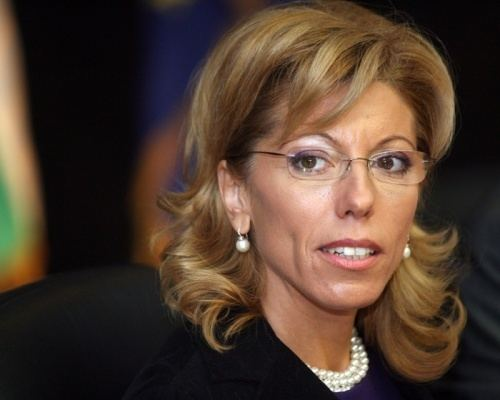 Rumiana Jeleva Jeleva Specifies Future Bulgarian Foreign Minister39s