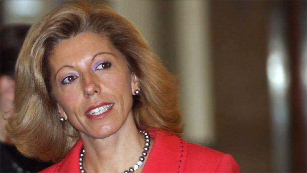Rumiana Jeleva Bulgarian CommissionerDesignate Jeleva not right for the